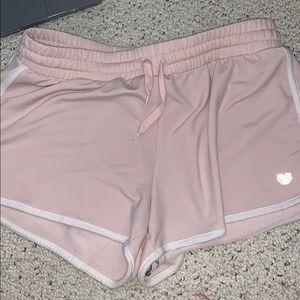 F21 Stretchy Shorts